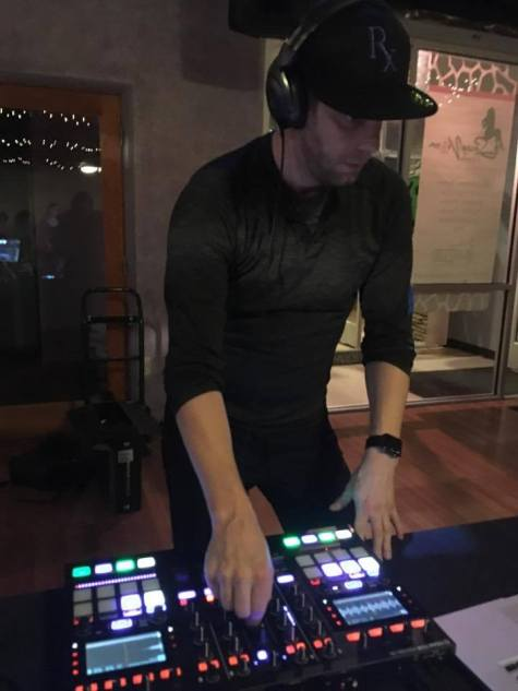 DJ RX